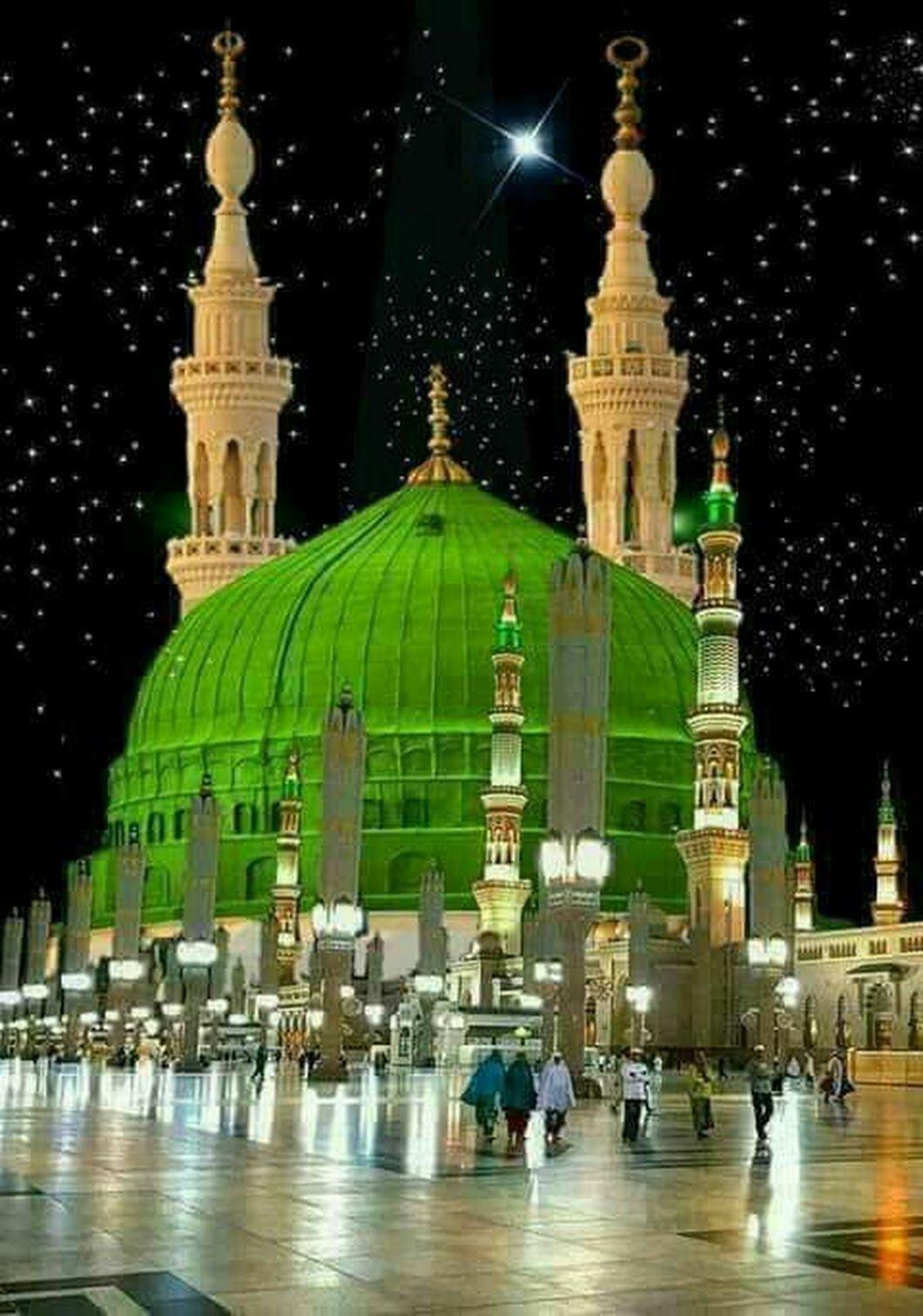 medina saudi arabia cities around world at night pinterest