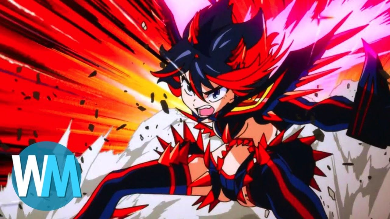 Here is a list of funny, romantic popular anime shows to