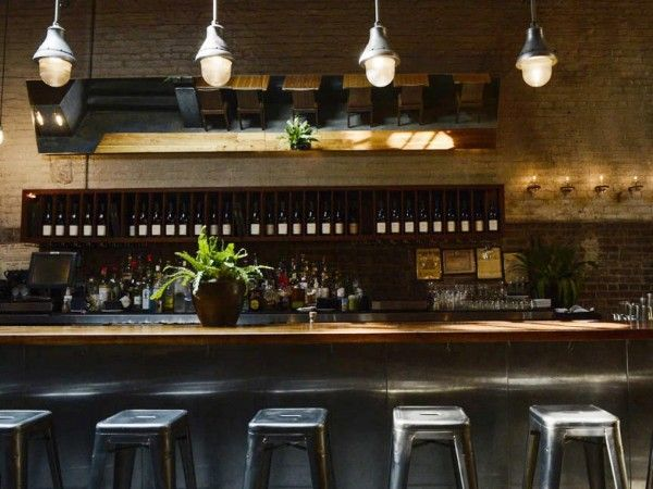 Illuminazione industrial cerca con google bancone bar home bar