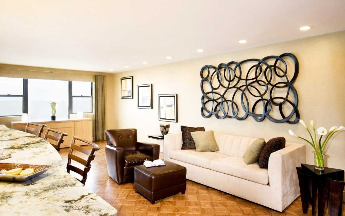 Decorating ideas for living room walls feature wall wallpaper designs  ultimaterpmod