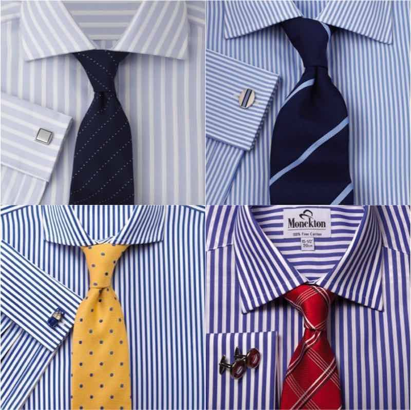 Shirt And Tie Combinations Tie And Shirt In 2019 Shirt Tie