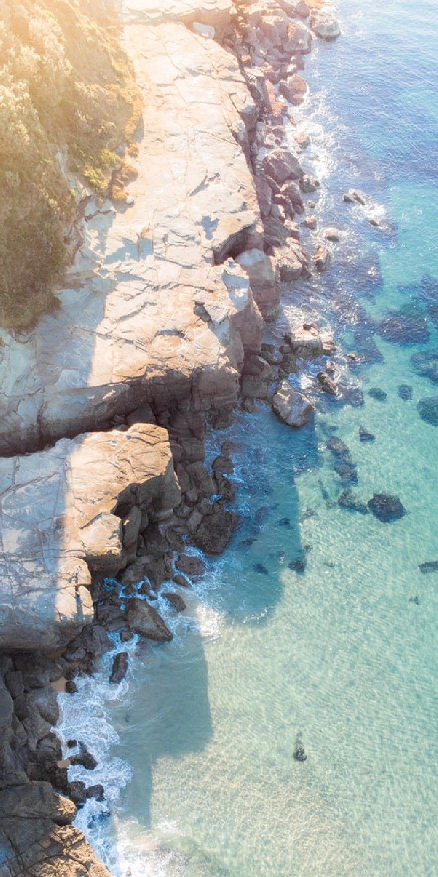 Dna Mediterranean Sea For Ever Sea Photography Nature Photography Aerial View