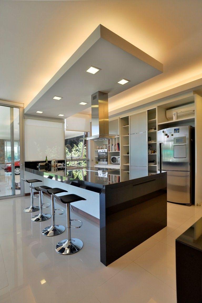 Pvc Kitchen Furniture Designs Mueble De Cocina En Melamina Touch Sa Mil Madera Muebles De