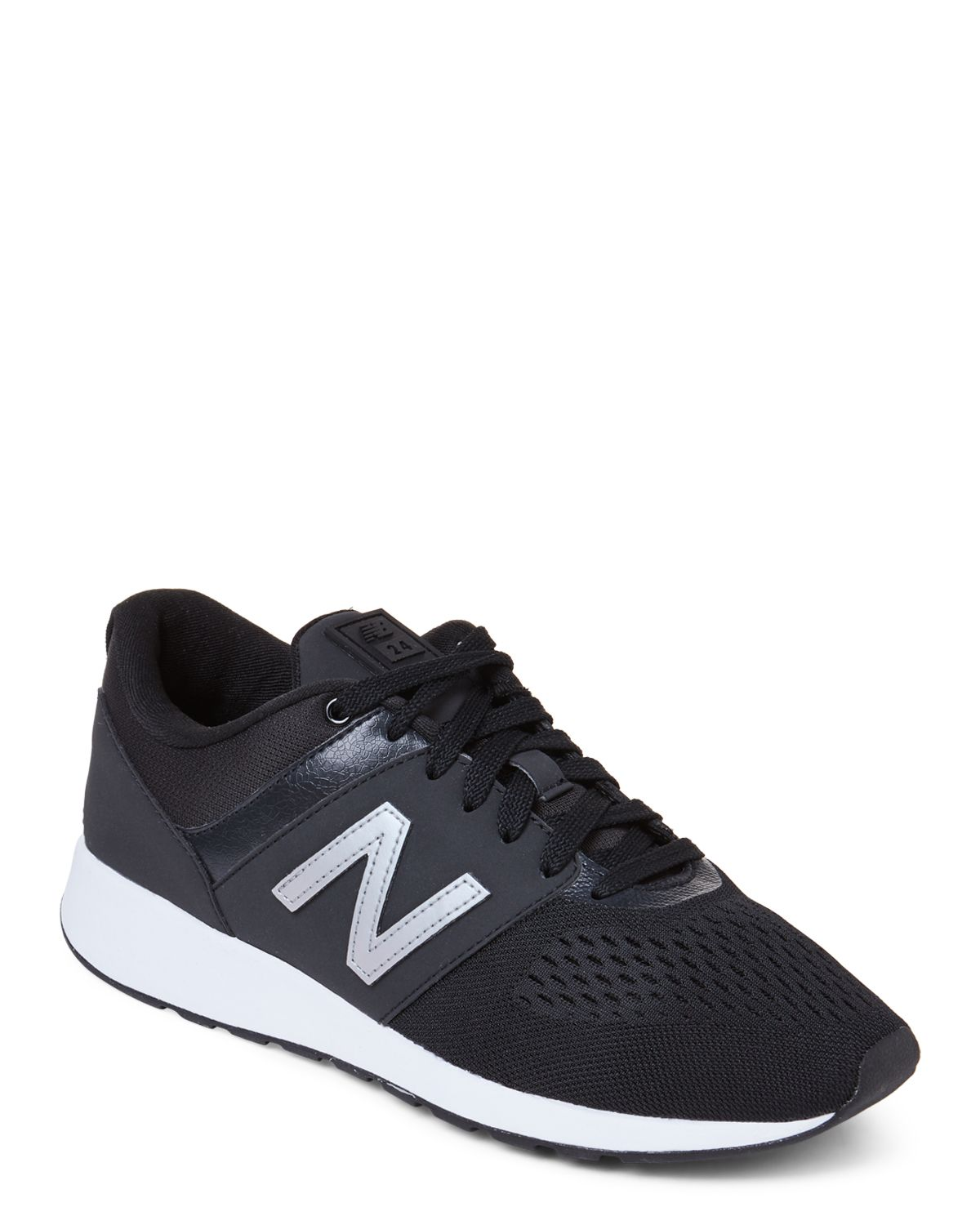 47bdc36ab8 New Balance Black Running Course Sneakers in 2019 | *Apparel ...