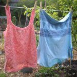 Laundry Secrets from our Grandmothers:  Best Ways to Line-dry