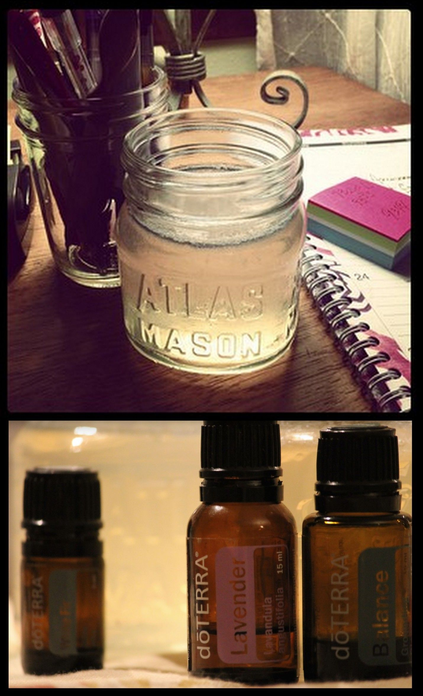 DIY Room Freshener/Sniffers with Your Favorite Essential Oils ~ Easy ...