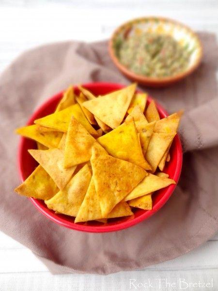 Nachos maison buffets entrees pinterest nachos ap ro et recette ap ritif - Machine a chips maison ...