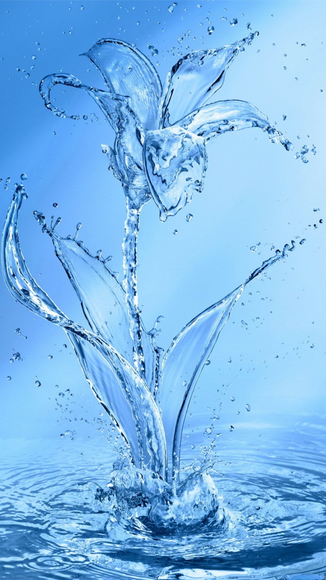 Wallpapers For Samsung Galaxy S4 Thousands Of Hd Wallpapers For Your Samsung Smartphone In 1080x1 Water Art Water Drop Photography Beautiful Nature Wallpaper