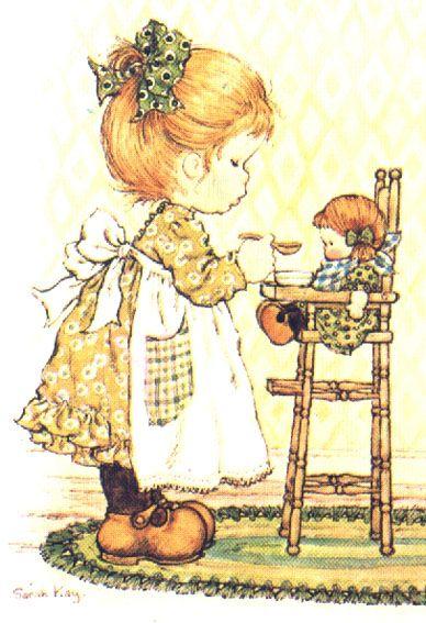Sarah Key - infância