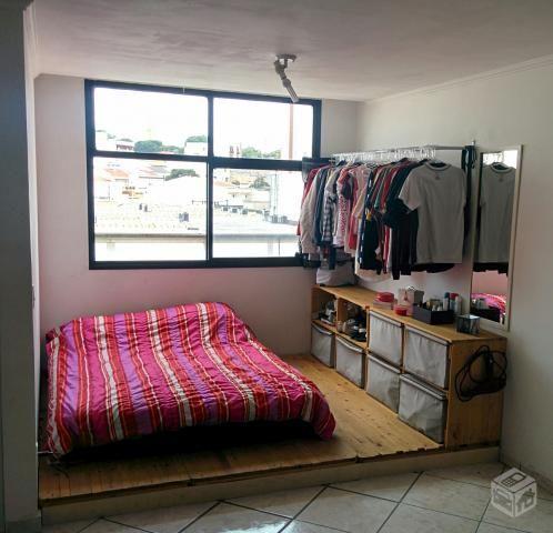 Cama e Armário de Pallet/ Móveis de Pallet/ Móveis | Paletes ...