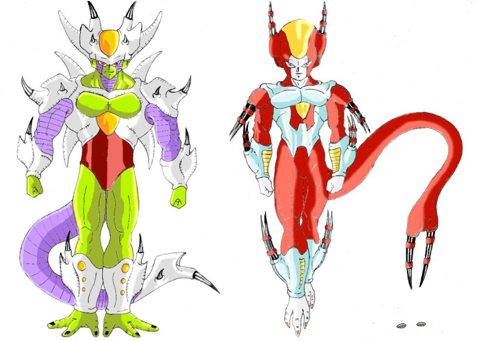 Dragon Ball Heroes Anime Dragon Ball Dragon Ball Z Dragon Ball Gt