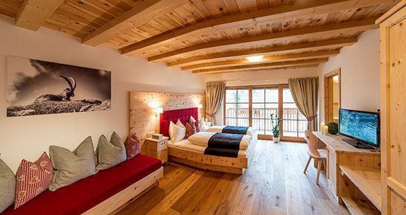 Zimmer im Gasthof Zum Alten Moar in Vahrn-Neustift, Brixen