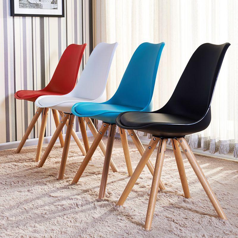 Designer Modern Plastic Chairs in 2020 Chair design