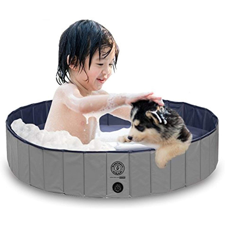 KOPEKS Outdoor Swimming Pool Bathing Tub Portable