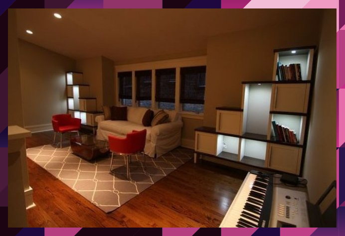 Photo of 21 Amazing and Unbelievable Recreational Room Ideas,  #Amazing #ideas #Recreatio…