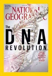 August 01, 2016 issue of National Geographic Interactive | Download digital magazine for free with your Mesa Public Library card.