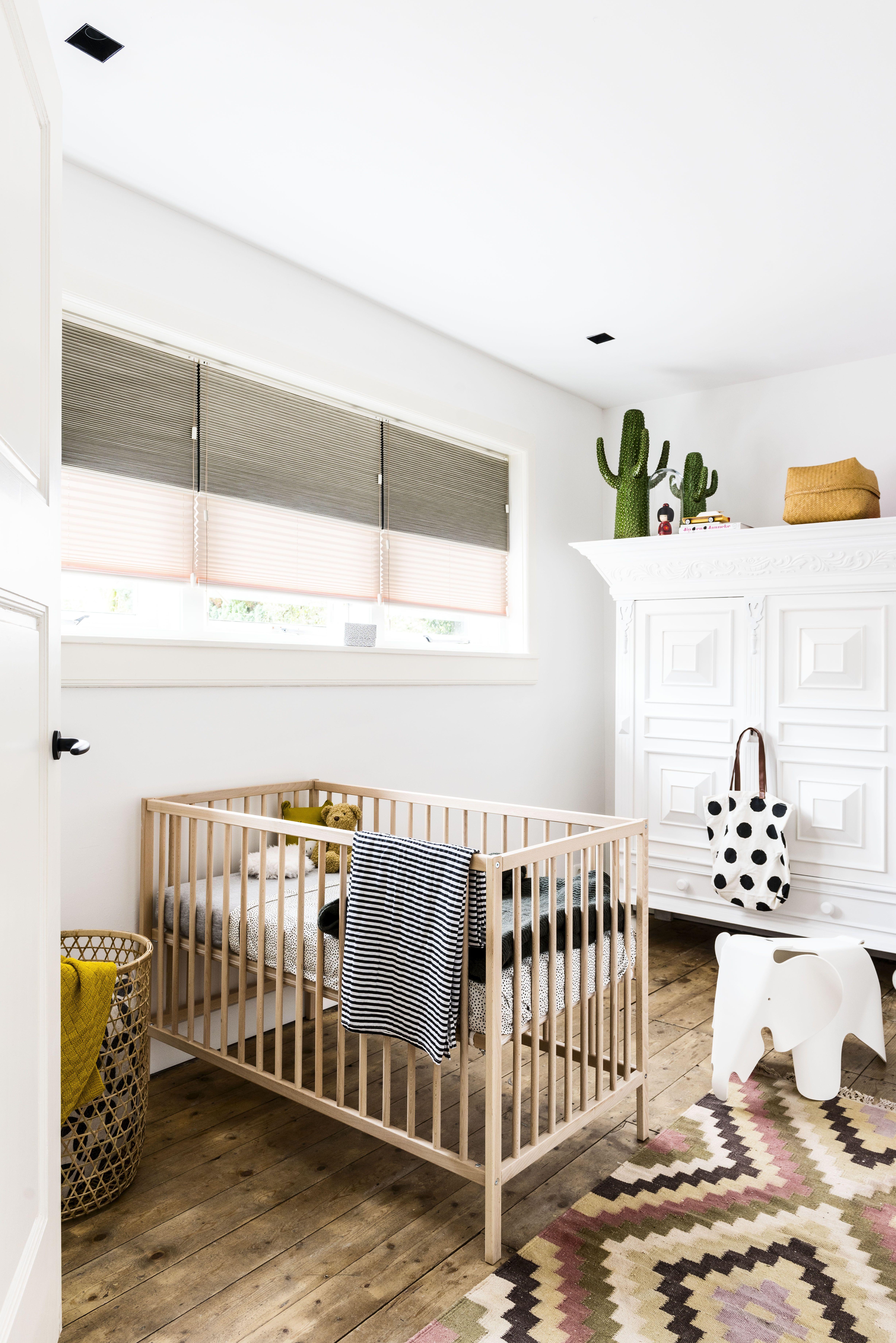 Ideaal voor in de slaapkamer #raamdecoratie #bece #inspiratie ...
