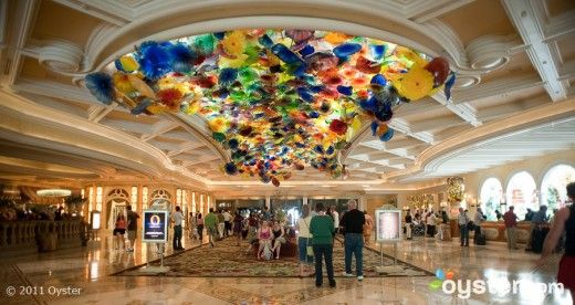 New Years Eve Places To Be Las Vegas Check December