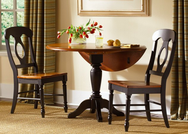 Kitchen Bistro Sets Dining Is Made With Small Table