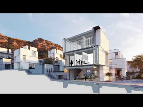 Pushing The Boundary With Architectural Visualization Sketchup Blog Best Home Design Software Home Design Software 3d Design Software