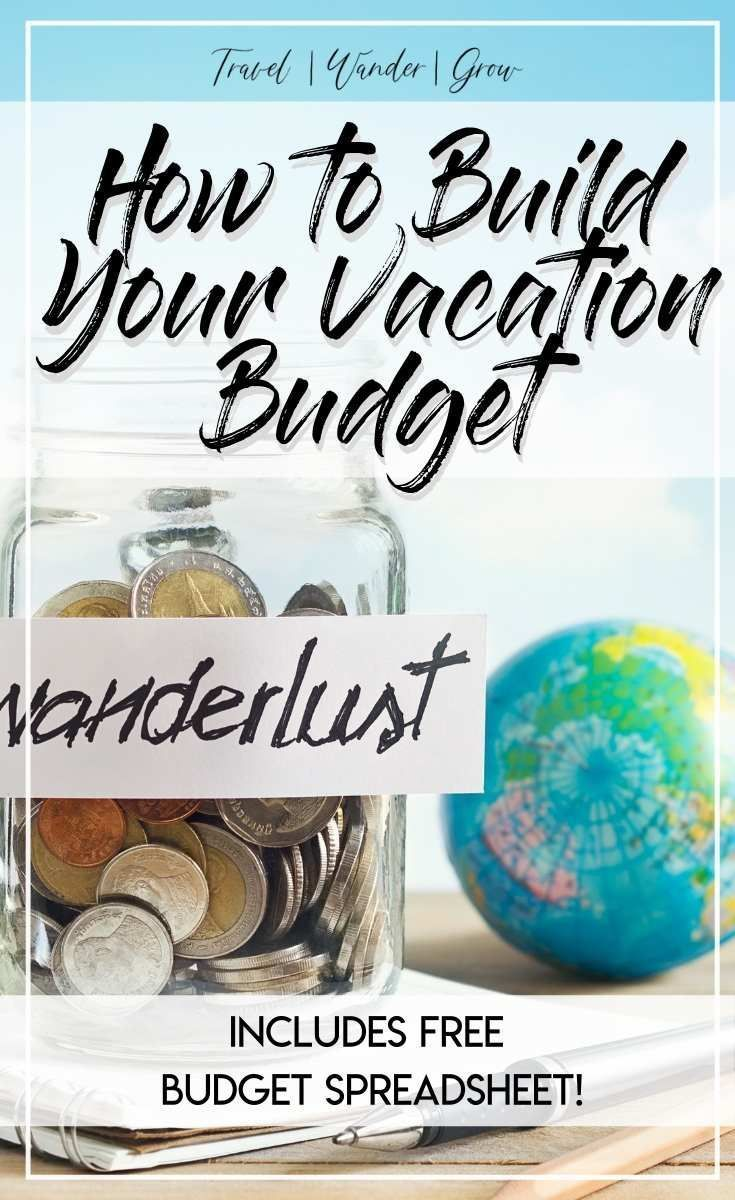 How to Budget for Travel (With images) Budget vacation