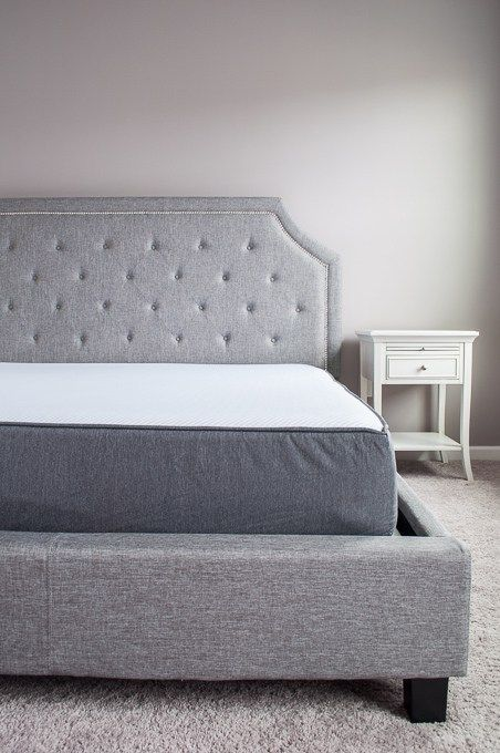 Build Your Ultimate Bed Our New Bed Casper Mattress Casper