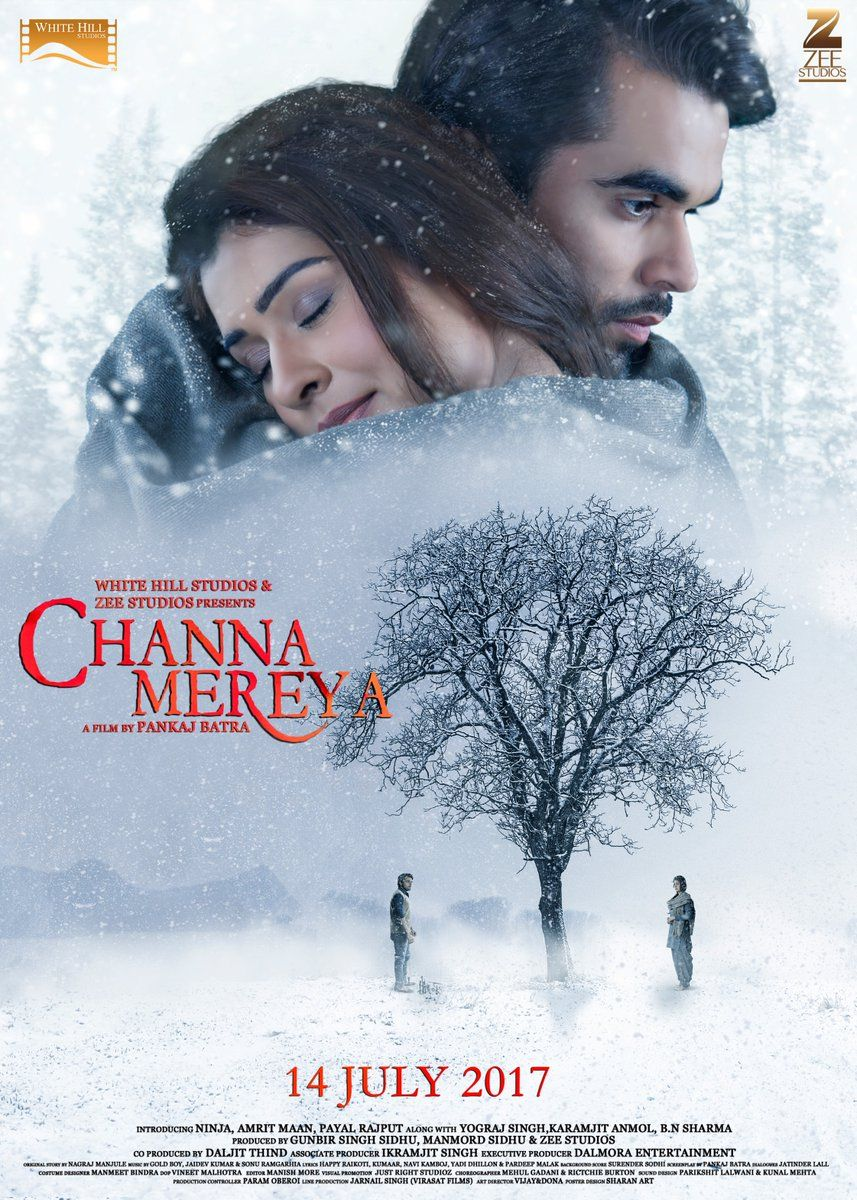direct download channa mereya 2017 full hdrip mp4 mkv movie movie