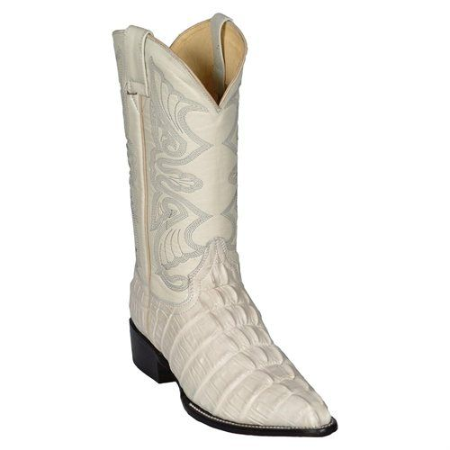 Why hello white cowboy boots that are cheap and adorable.