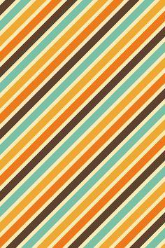 70s Color Palette