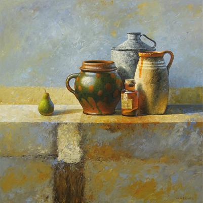 by Gerrit van Lente (artist)