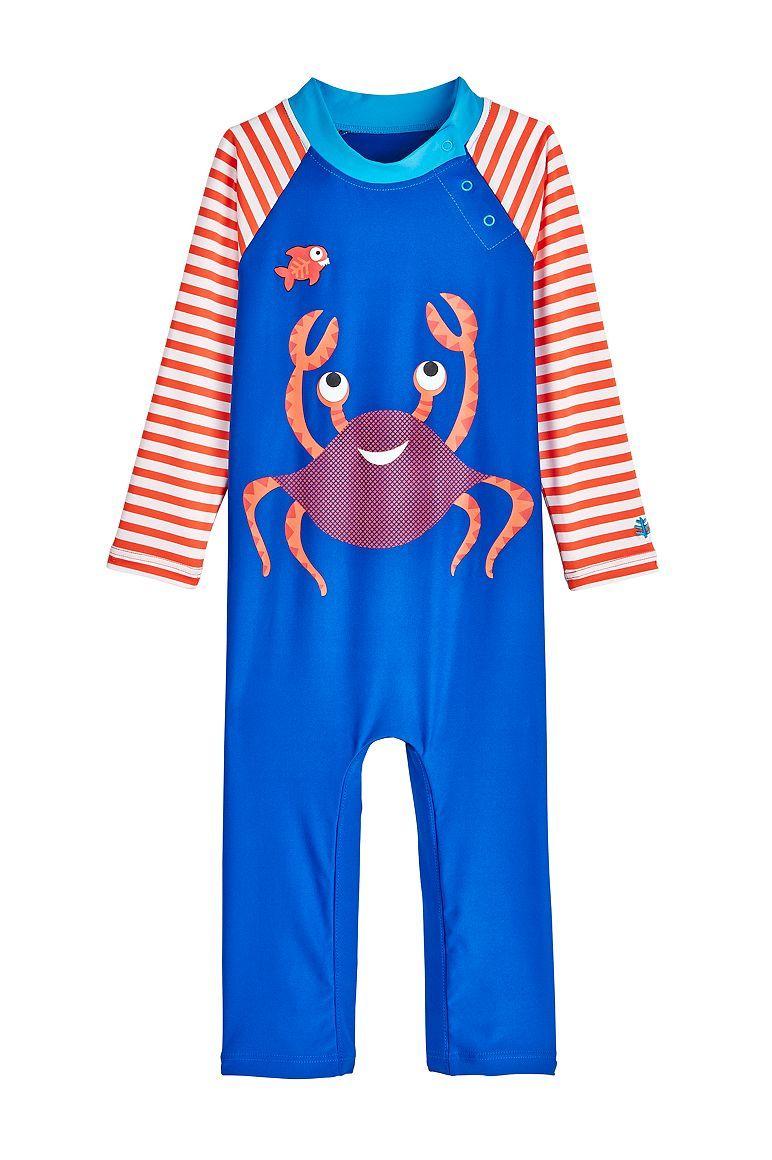 1ff4fb592f Beach One-Piece Swimsuit  Sun Protective Clothing - Coolibar