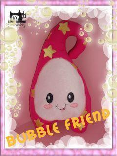 10EMBROIDERY Project Bubble Friends 002 KNUFFEL FOTO (34K)