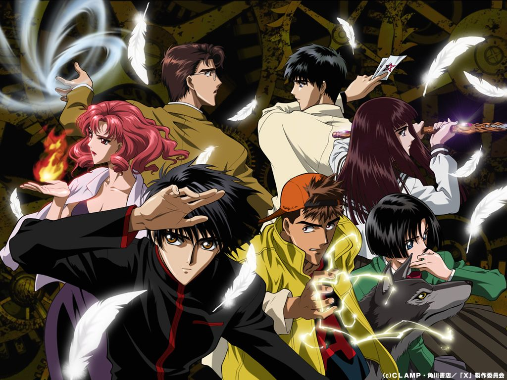 Pin by Amber barnes on Anime that have watched and Movies