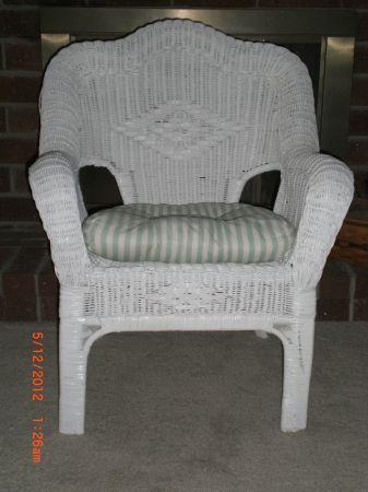 Wicker Chair 30 Chair Armchair Furniture