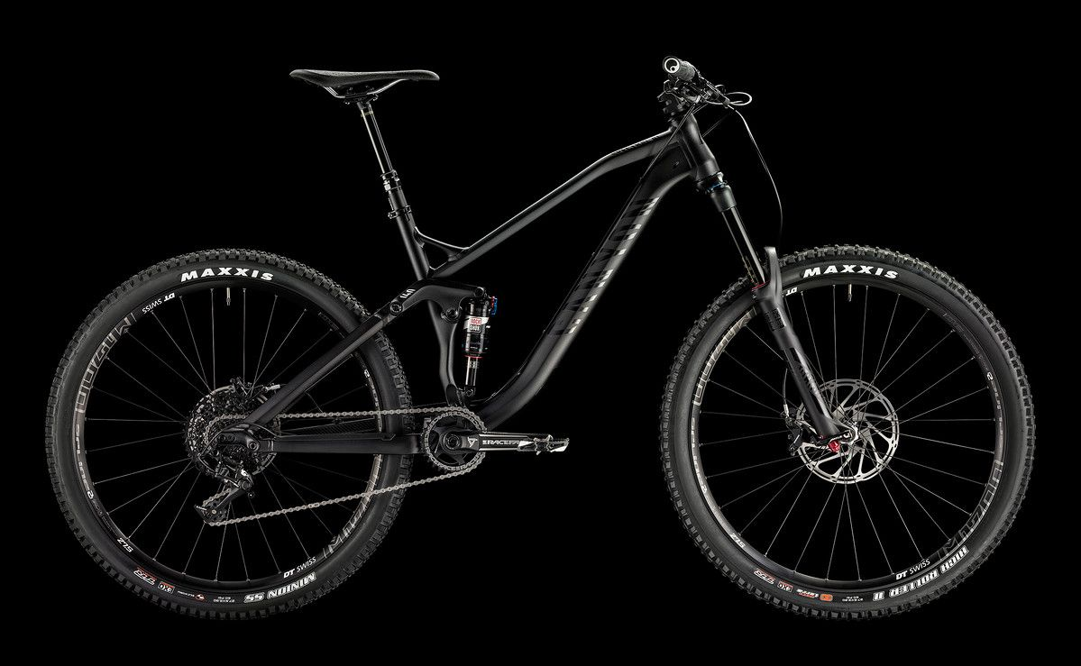 Spectral AL 6.0 EX (With images) Canyon bike, Bicycle, Bike