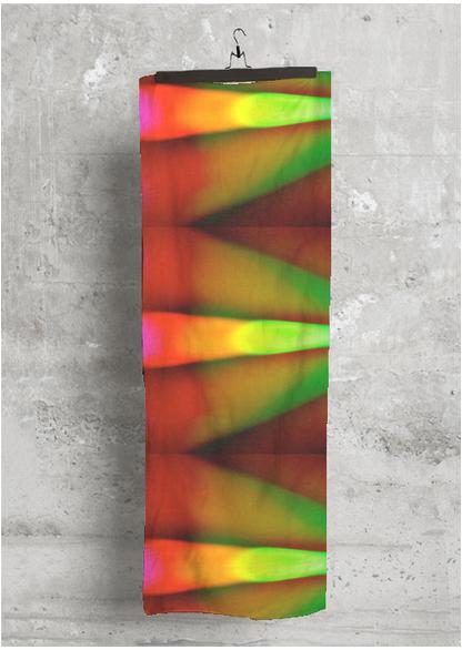 Silk Square Scarf - Bloom by VIDA VIDA lbD1c