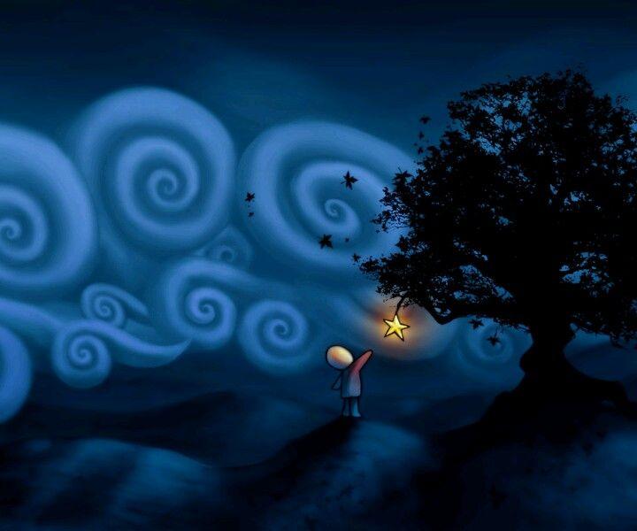 Un sogno...una stella