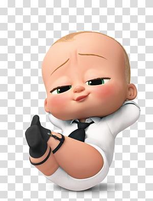 Boss Baby Illustration D Child Infant Youtube Diaper Film O Poderoso Chefinho Transparent Background Png Clipar Boss Baby Baby Illustration Infant Child Care