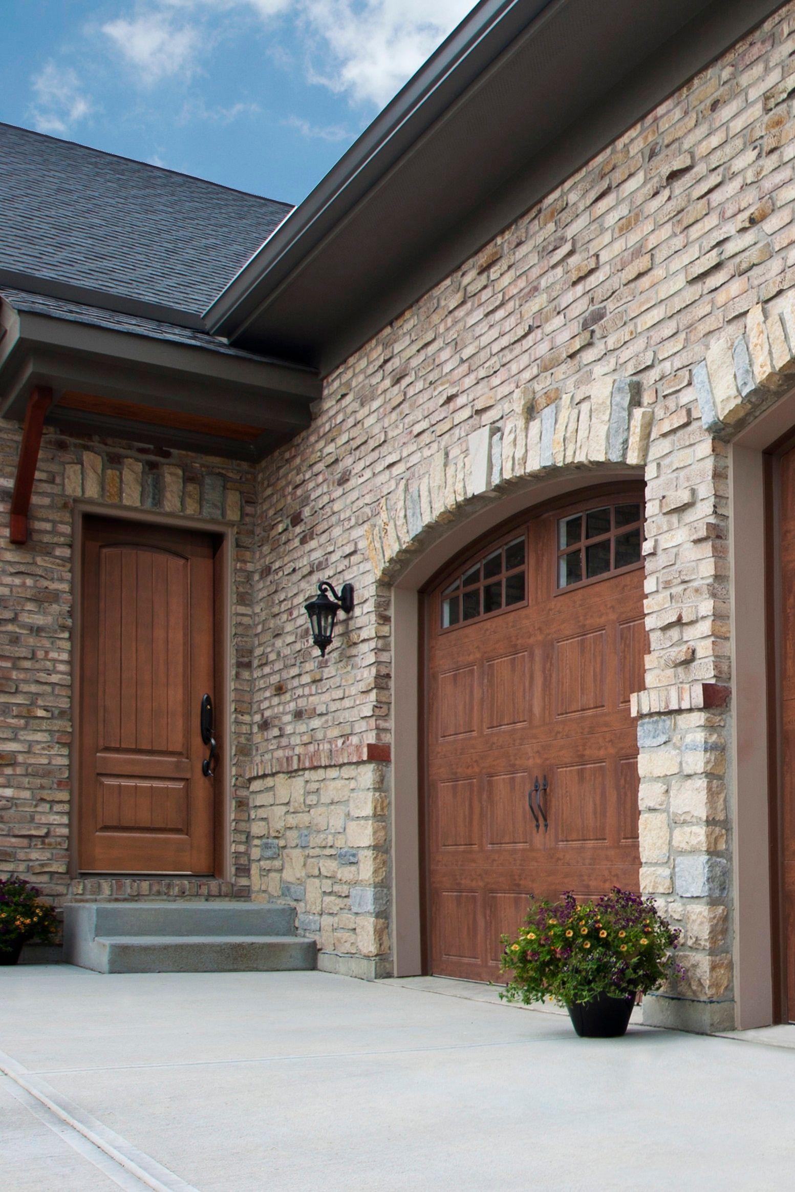 Choosing the Right Garage Door Paint for Your Home in 2020 ... on Choosing Garage Door Paint Colors  id=55469