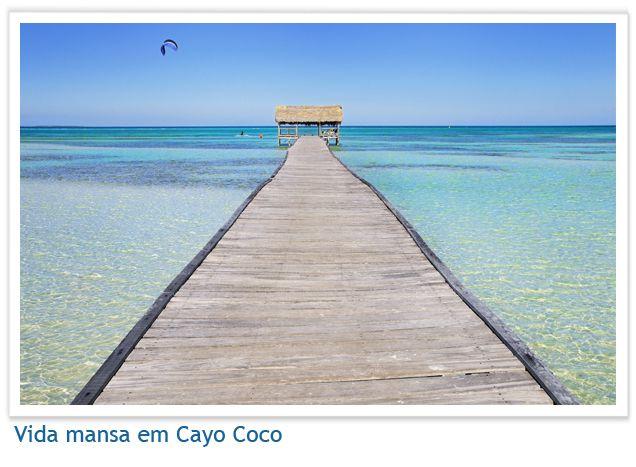 Cayo Largo ou Cayo Coco?