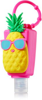 Pineapple Pocketbac Holder Bath Body Works Bath Body Works