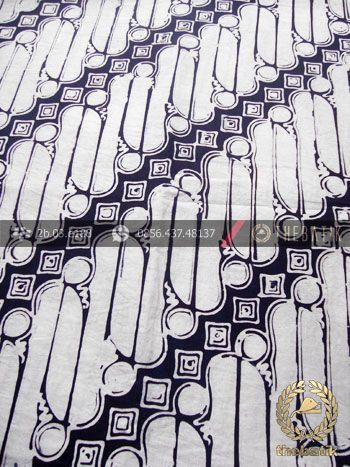 Seamless Javanese Batik Pattern  stock photo  Eastern Asian