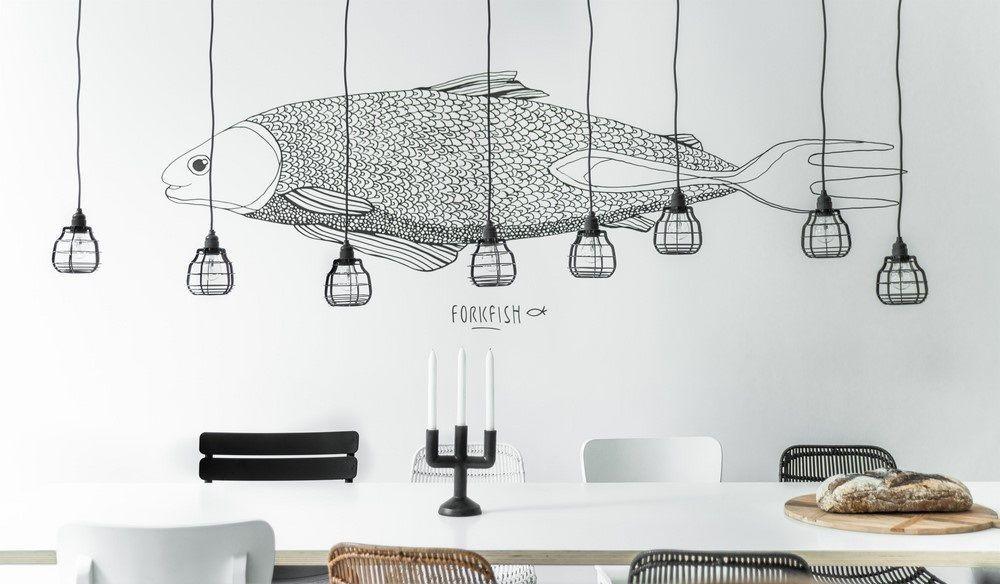 Hk Living Hanglampen : Hkliving hanglamp 17 cm grijs