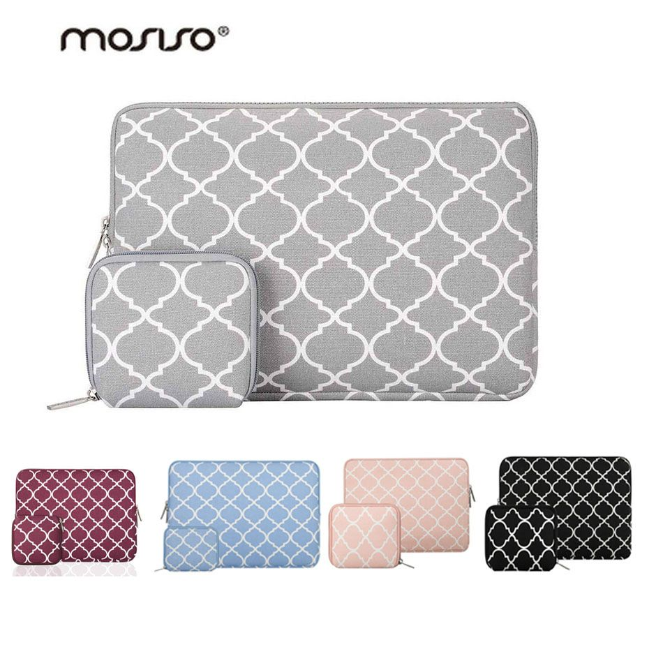 Laptop Notebook Sleeve Case Bag Pouch Cover For MacBook Air//Pro 11/'/'13/'/'14/'/'15/'/'
