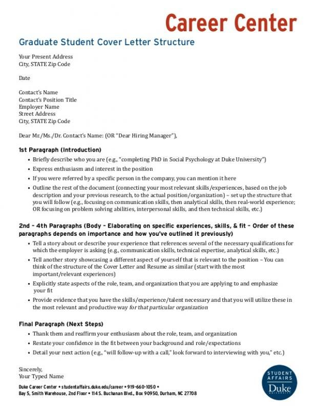Letter Of Intent For Grad School template Pinterest School
