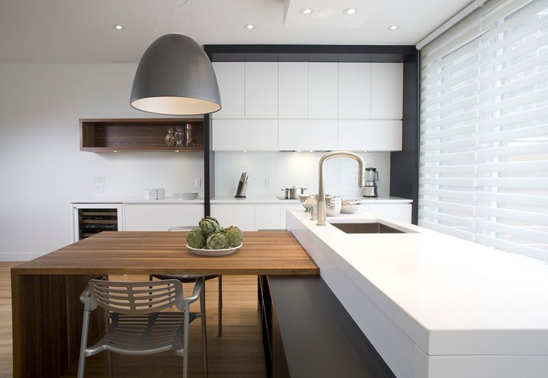 4 les luminaires g ants kitchen styling interiors and kitchens. Black Bedroom Furniture Sets. Home Design Ideas