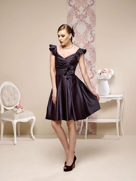 robes de cocktail mademoiselle amour tenue de cocktail votre robe de cocktail sur pronuptia. Black Bedroom Furniture Sets. Home Design Ideas
