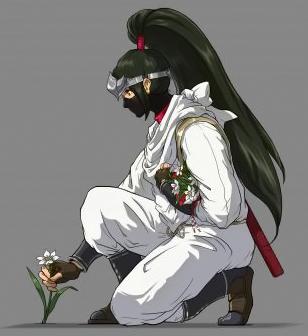 Momiiji DS - Momiji (Ninja Gaiden) - Wikipedia, the free encyclopedia