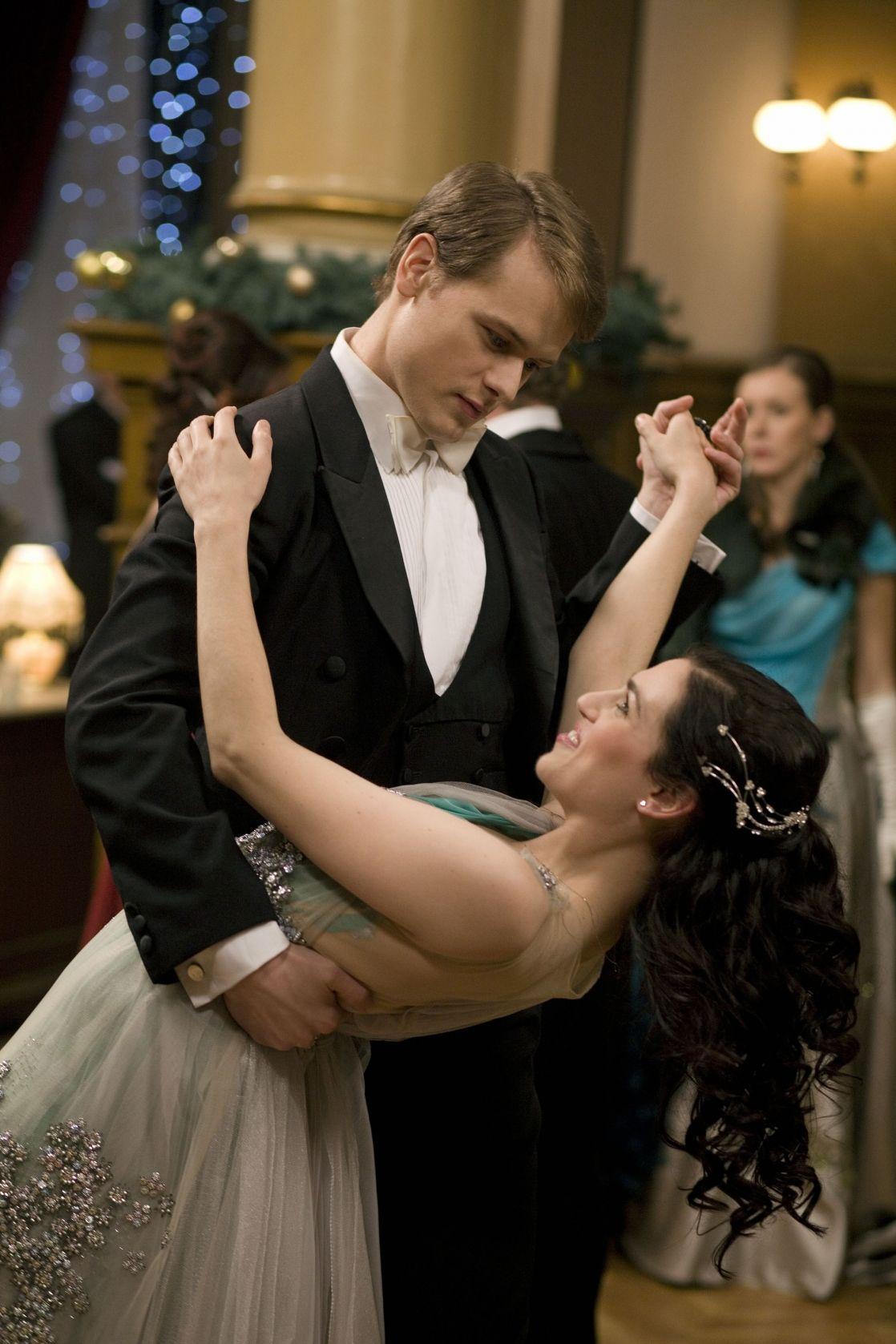 Katie McGrath - A Princess For Christmas (2011) | Movies ...