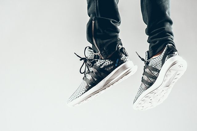 Adidas Originals SL Loop Racer (Chromatech) zapatilla Freakente